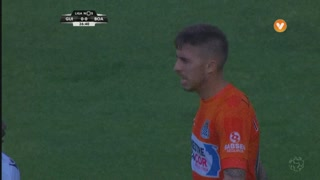Boavista FC, Jogada, Iuri Medeiros aos 27'