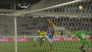 FC P.Ferreira, Jogada, Ricardo Valente aos 90'+3'