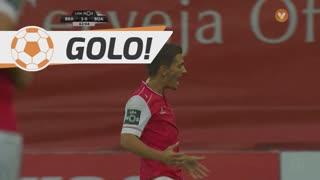 GOLO! SC Braga, Pedro Santos aos 62', SC Braga 2-0 Boavista FC