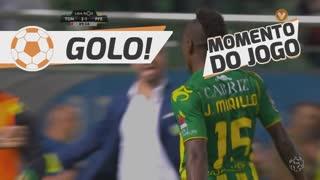 GOLO! CD Tondela, J. Murillo aos 90', CD Tondela 2-1 FC P.Ferreira