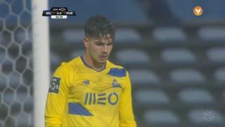 FC Porto, Jogada, André Silva aos 67'