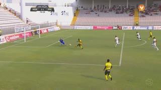 FC P.Ferreira, Jogada, Welthon aos 76'