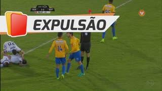 Estoril Praia, Expulsão, Joel aos 90'+1'