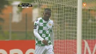 Moreirense FC, Jogada, Ousmane Dramé aos 78'