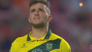 FC P.Ferreira, Jogada, Pedrinho aos 50'