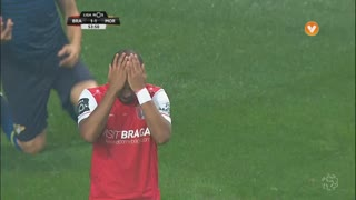SC Braga, Jogada, Wilson Eduardo aos 53'