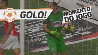 GOLO! SL Benfica, Fábio Espinho (p.b.) aos 67', SL Benfica 3-3 Boavista FC