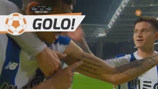 GOLO! FC Porto, Soares aos 63', FC Porto 3-0 CD Tondela