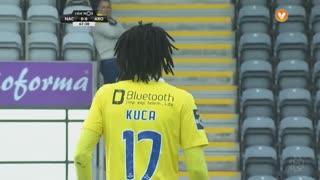 FC Arouca, Jogada, Kuca aos 67'
