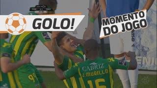 GOLO! CD Tondela, Y. Osorio aos 62', CD Tondela 2-1 Rio Ave FC