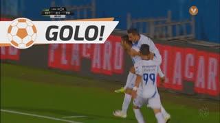 GOLO! CD Feirense, A. Karamanos aos 81', Estoril Praia 0-2 CD Feirense