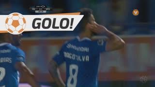 GOLO! CD Feirense, Tiago Silva aos 69', CD Feirense 2-1 Sporting CP