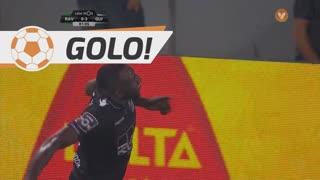 GOLO! Vitória SC, Marega aos 81', Rio Ave FC 0-3 Vitória SC