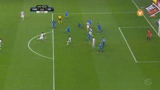 FC Porto, Jogada, Rui Pedro aos 82'