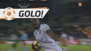 GOLO! Vitória SC, Marega aos 75', Vitória SC 2-3 Sporting CP