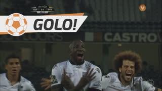 GOLO! Vitória SC, Marega aos 49', Vitória SC 3-1 FC P.Ferreira
