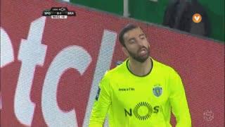 SC Braga, Jogada, M. Bakić aos 90'+1'