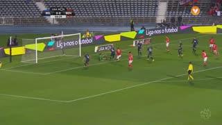 SL Benfica, Jogada, K. Mitroglou aos 4'