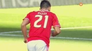 SL Benfica, Jogada, K. Mitroglou aos 6'