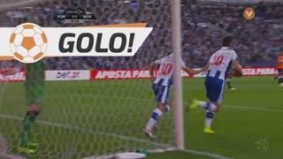 GOLO! FC Porto, André Silva aos 19', FC Porto 1-1 Boavista FC