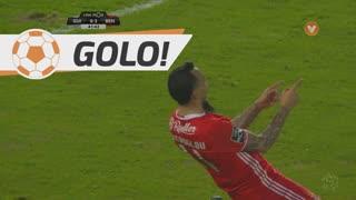 GOLO! SL Benfica, K. Mitroglou aos 42', Vitória SC 0-2 SL Benfica