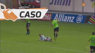 Moreirense FC, Caso, Roberto aos 90'+1'