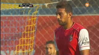 SC Braga, Jogada, Hassan aos 25'