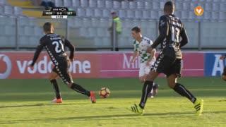 Moreirense FC, Jogada, Daniel Podence aos 40'