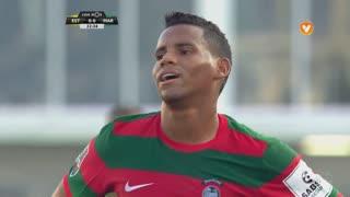 Marítimo M., Jogada, Edgar Costa aos 33'