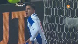 FC Porto, Jogada, André Silva aos 12'