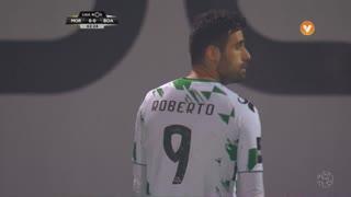 Moreirense FC, Jogada, Roberto aos 64'