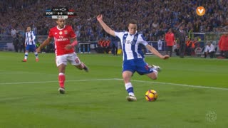 FC Porto, Jogada, Corona aos 13'