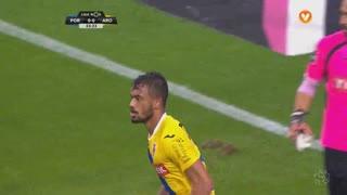 FC Porto, Jogada, Diogo Jota aos 34'