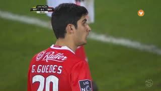 SL Benfica, Jogada, Gonçalo Guedes aos 86'