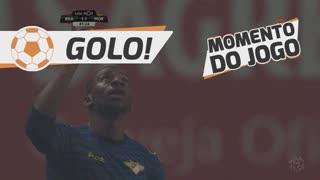 GOLO! Moreirense FC, Ousmane Dramé aos 41', SC Braga 1-1 Moreirense FC