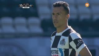 Boavista FC, Jogada, Fábio Espinho aos 2'