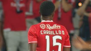 SL Benfica, Jogada, Carrillo aos 76'