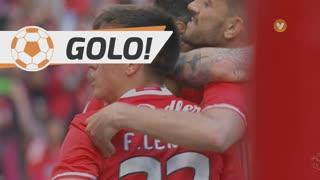 GOLO! SL Benfica, Jonas aos 29', SL Benfica 1-0 Estoril Praia