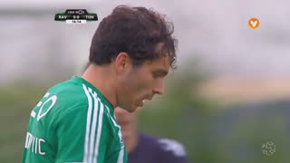 Rio Ave FC, Jogada, F. Krovinović aos 17'