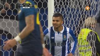 FC Porto, Jogada, Corona aos 1'