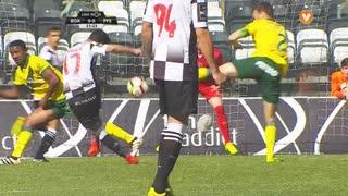 Boavista FC, Jogada, Carraça aos 32'