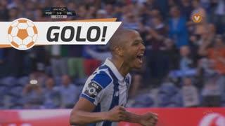 GOLO! FC Porto, Brahimi aos 74', FC Porto 3-0 Belenenses