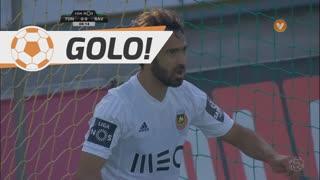 GOLO! CD Tondela, Marcelo (p.b.) aos 9', CD Tondela 1-0 Rio Ave FC