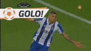 GOLO! FC Porto, Soares aos 55', FC Porto 4-0 CD Nacional