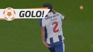 GOLO! FC Porto, Maxi Pereira aos 49', SL Benfica 1-1 FC Porto