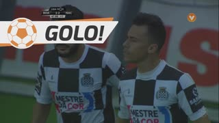 GOLO! Boavista FC, Fábio Espinho aos 45'+2', Boavista FC 2-2 CD Nacional