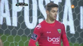 Vitória FC, Jogada, Edinho aos 64'
