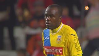 FC Arouca, Jogada, Mateus aos 38'