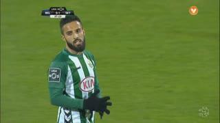 Vitória FC, Jogada, Costinha aos 38'