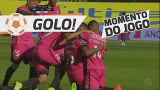 GOLO! Estoril Praia, Carlinhos aos 83', Belenenses 1-3 Estoril Praia